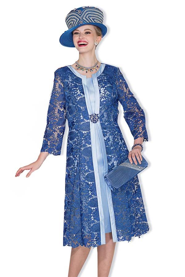 Clearance Champagne 5004 Royal Lace Dress Jacket Suit For Women