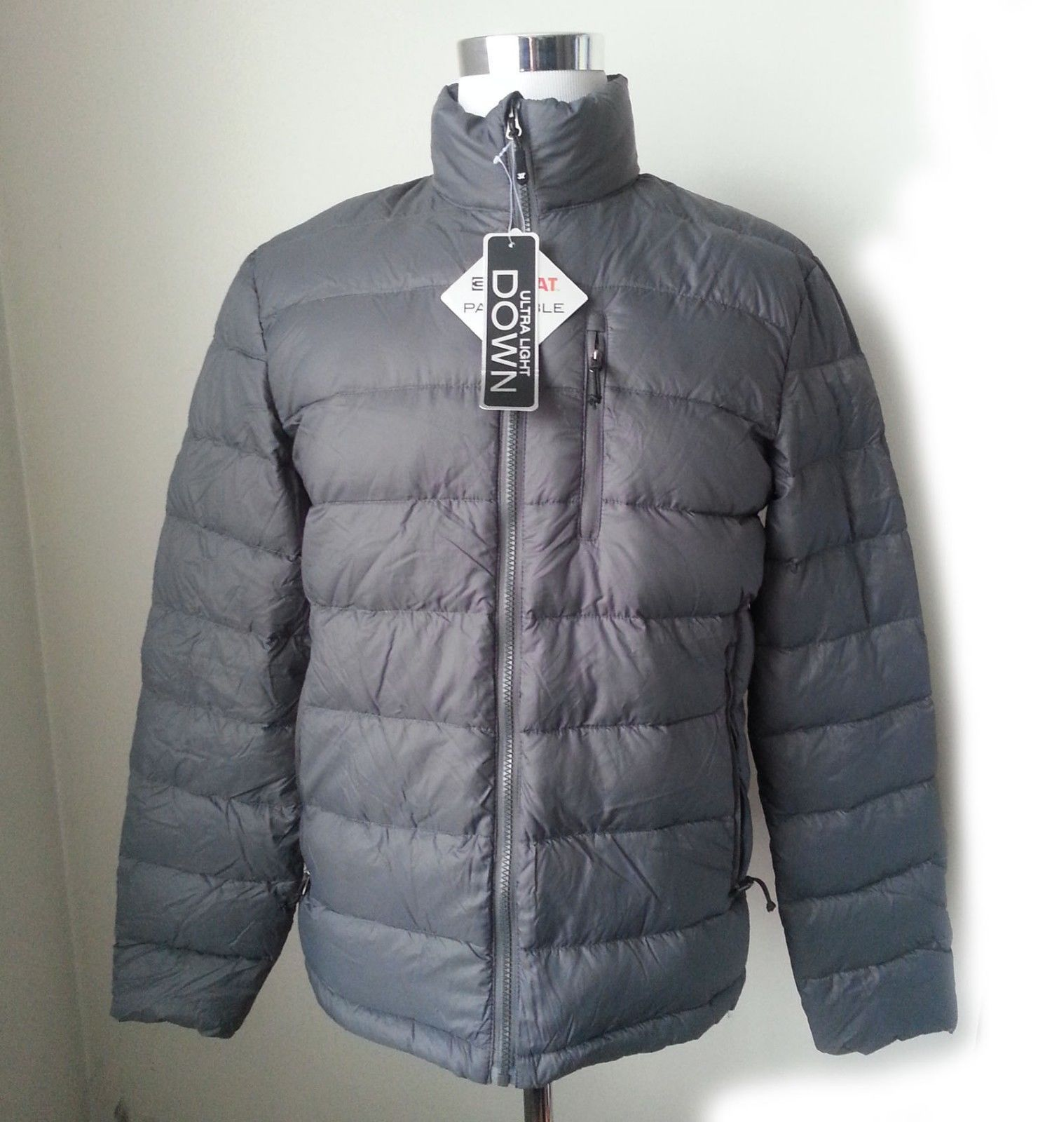 SALE Tommy Hilfiger zip up fleece hoodie jacket NWT