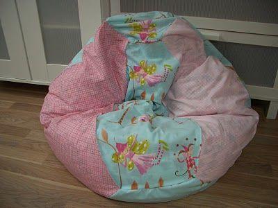 sitzsack sewing pinterest baby kind n hen und n hanleitung. Black Bedroom Furniture Sets. Home Design Ideas