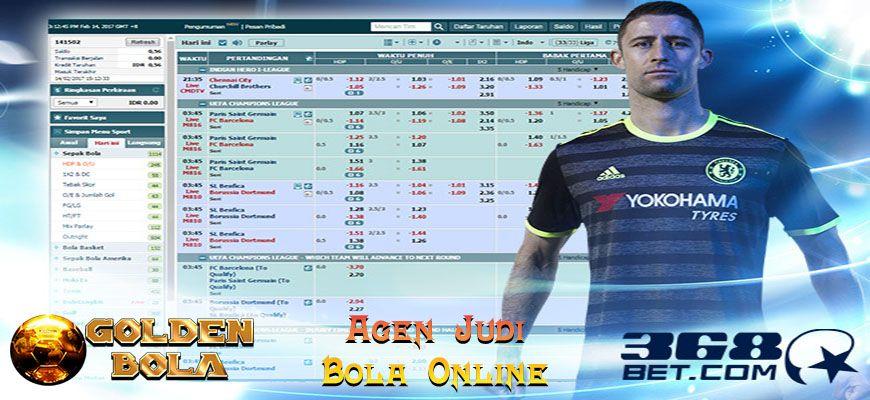 Pin di Bandar Agen Judi Bola Casino Poker Online