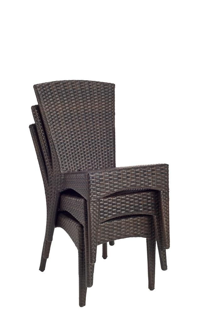 pat1016a set2 outdoor dining chairs furniture by pinterest