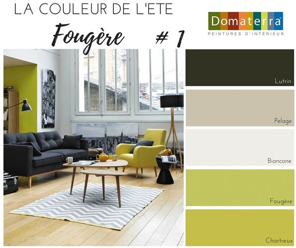 Domaterra gamme de produits de décoration intérieure de blancolor des peintures et des enduits pour décorer vos murs de nombreuses harmonies de couleurs