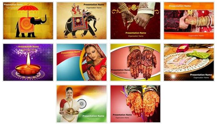 Check out our professionally designed and world class indian indian wedding powerpoint templates bundle comes with 10 different powerpoint templates each template has editable charts toneelgroepblik Images