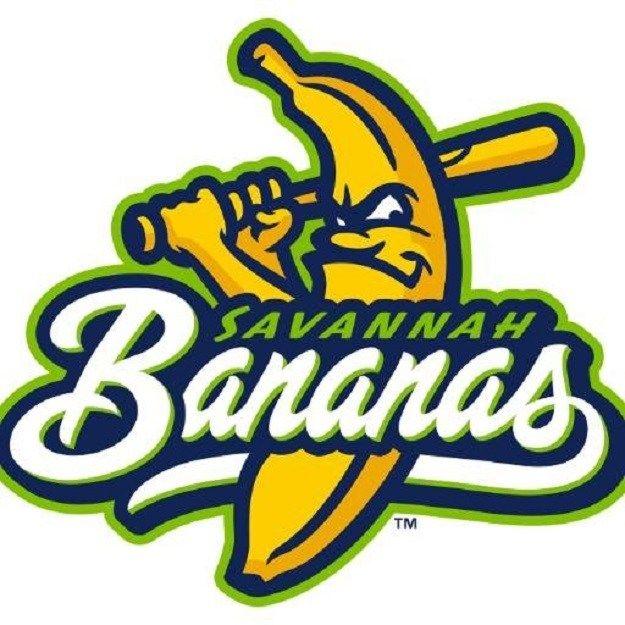 Savannah Bananas: Official team name announced - WTOC-TV