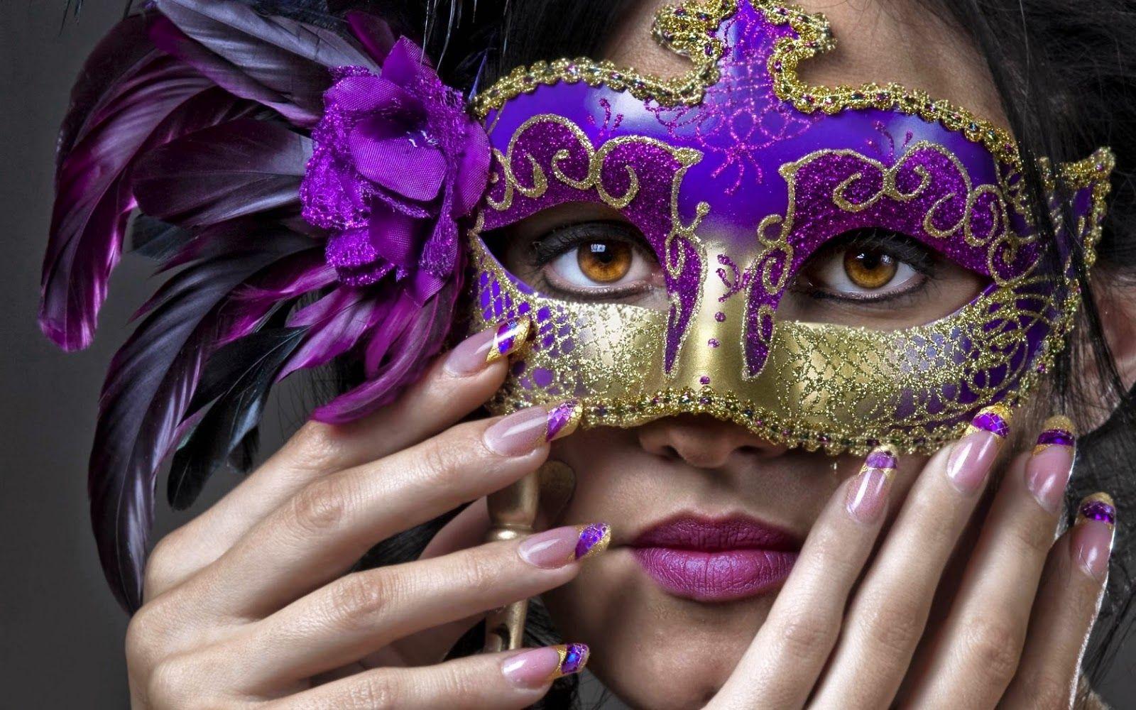 Hd Wallpapers Epic Desktop Backgrounds Carnival Of Venice Beauty Videos Female Mask