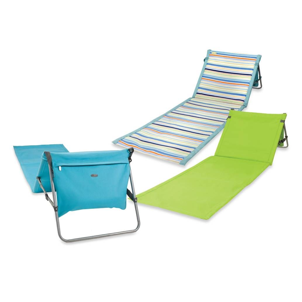 Product Image For Picnic Time 174 Beachcomber Portable Beach