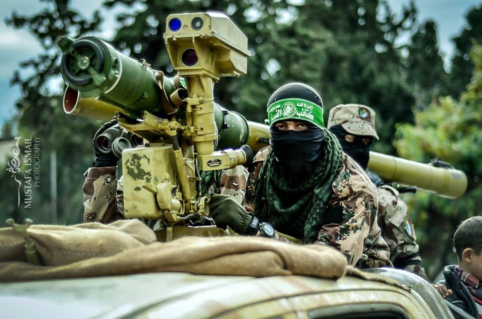 Ismail Haniyeh Kekuatan Al Qassam Akan Mengejutkan Dunia Dunia Kekuatan