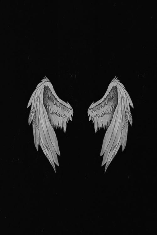 Pin De Paulina Ramirez Em Angeles Y Demonios Anjos E Demonios