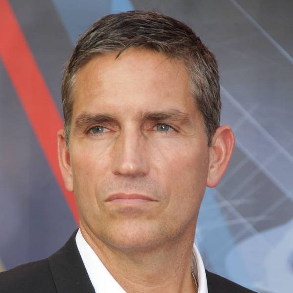 jim caviezel audiobook