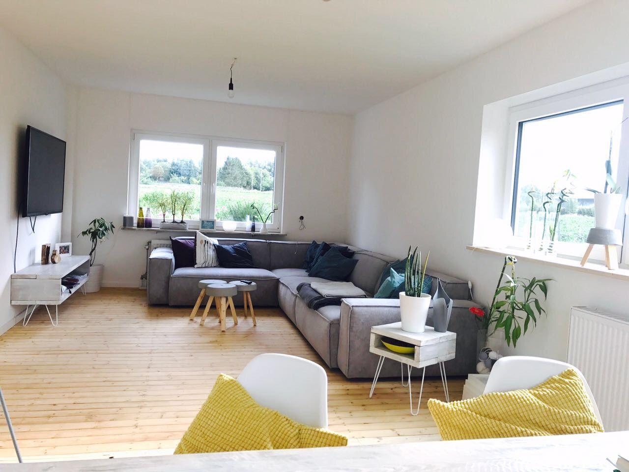 Wohnzimmer neu diy Fensterbank diy Hocker   Sweet Home   Pinterest ...