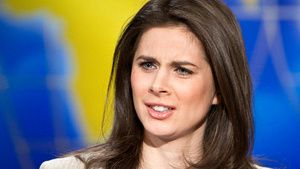 Erin Burnett Hair Style Picture Hairstyle Ideas Hair Lust