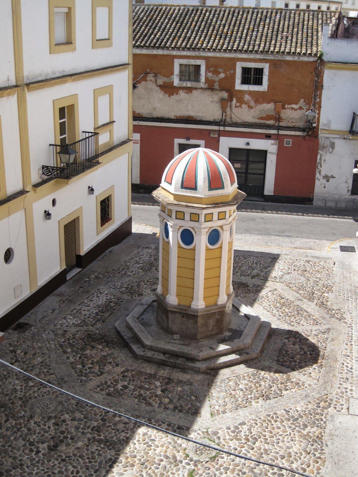 Mstraveltipsy -  Reiseblogg / Travel Blog: El Puerto, Sevilla, Alicante