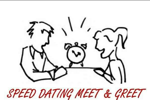 Speed dating for English speakers (international) For those who speaks.
