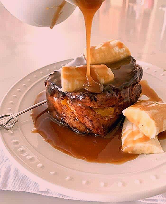 Brioche French Toast Recipe   Homemade Disneyland Food