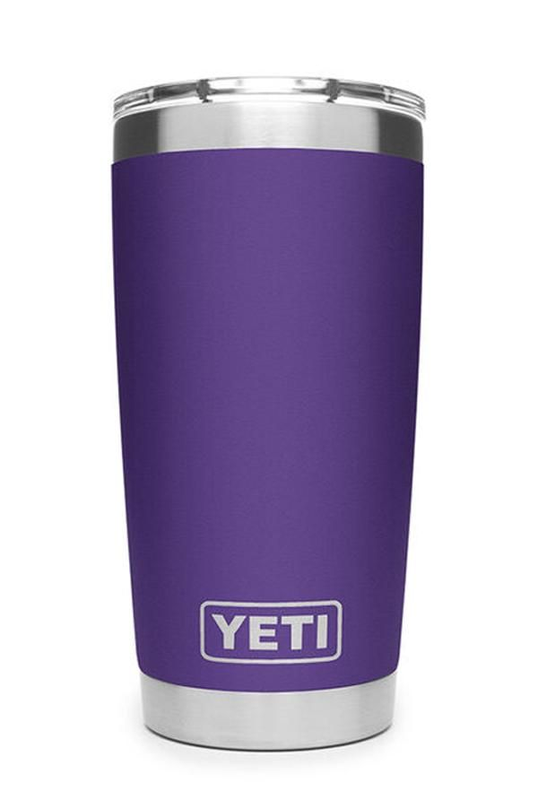 The Yeti Rambler 20 Oz Tumbler New Colors Tumbler Mugs