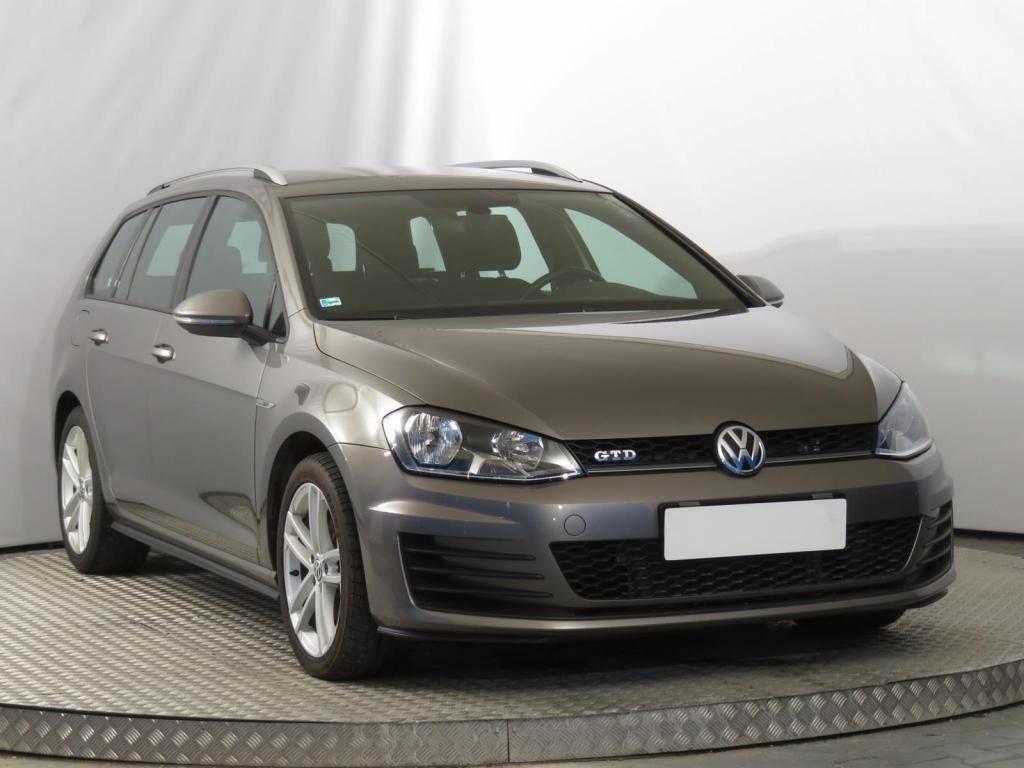 Volkswagen Golf 2 0 TDI Honda accord coupe, Toyota rav4