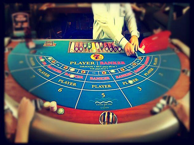 Cara Menang Taruhan Bermain Baccarat Bagi Bagi Tips Online Casino Casino Card Game Baccarat