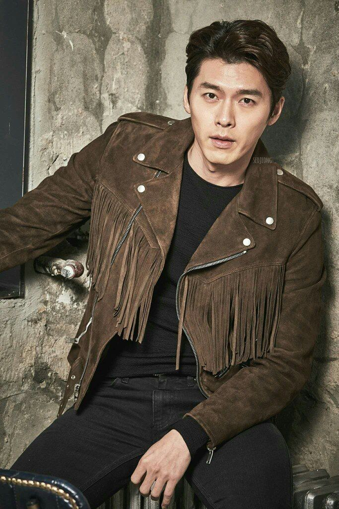 Official page Hyun Bin / 현빈