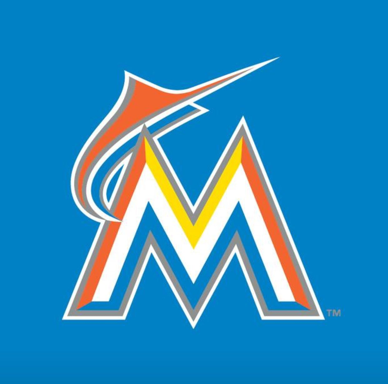 Miami Marlins IPhone Wallpaper Twitter Tweets Icon Iphone Wallpapers