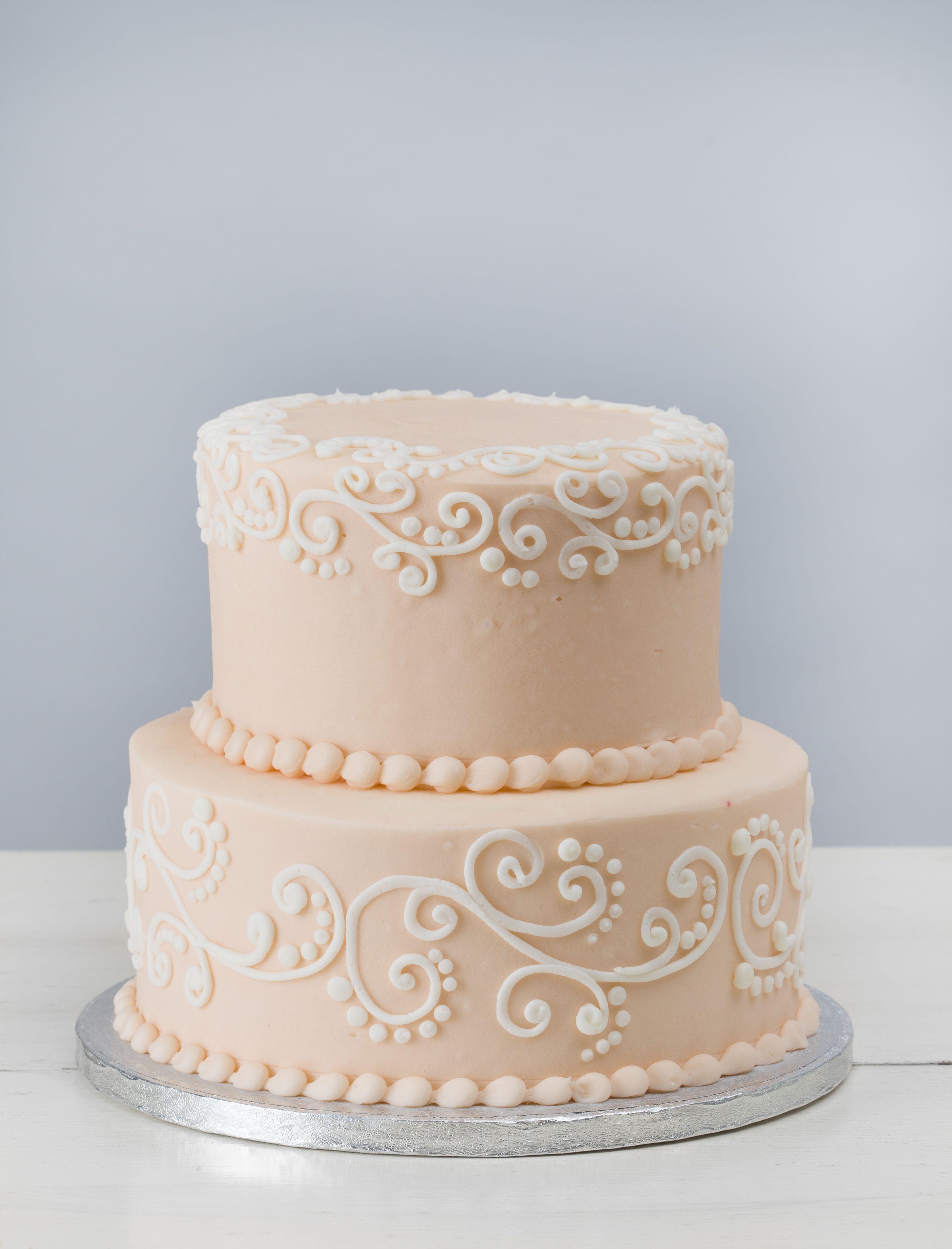 Peach Passion From Martin S Bake Shoppe Wedding Cakes Fantasy Wedding Wedding