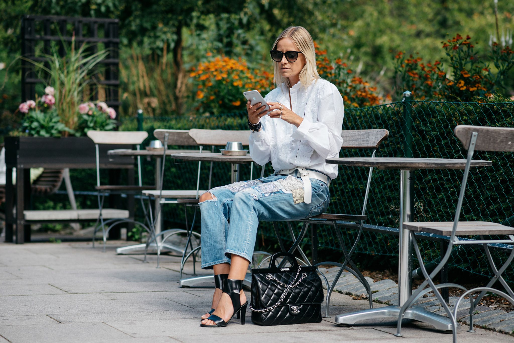 All the Best Street Style From Stockholm Fashion Week - Gallery - Style.com