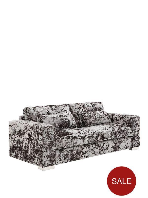 Bouvier 3 Seater Plus 2 Sofa Very Co Uk