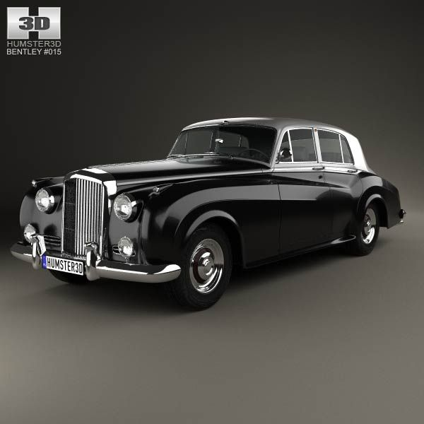 Land Rover Range Rover L405 2014 3d Model From Humster3d: Bentley S1 1955 3d Model From Humster3d.com. Price: $75