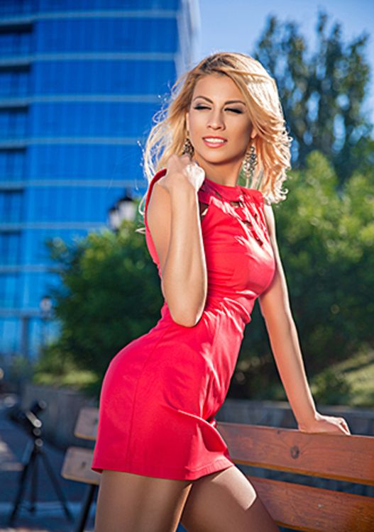 Online dating ukrainian women