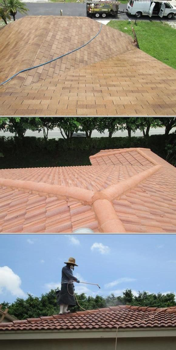 This company specializes in providing pressure cleaning services for roofing, pool decks, driveways, walkways, and sidewalks. They also offer sealing services. Click to see 18 photos and 11 reviews.