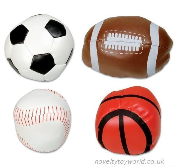24 Sports Maze Games Party Favor Ship Soccer Baseball Football Basketball
