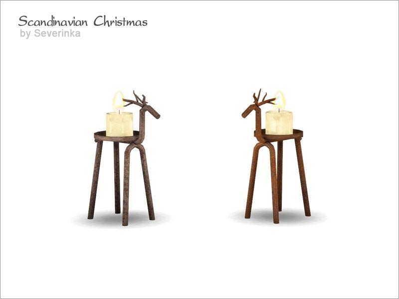 Photo of Severinka_'s [Scandinavian Christmas] Deer ca