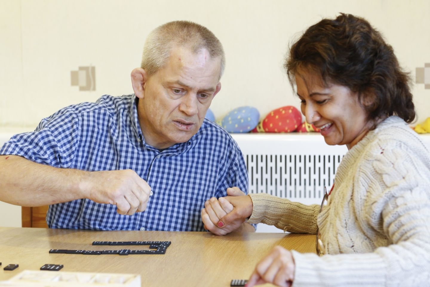 Learning Disability Person Centred Care