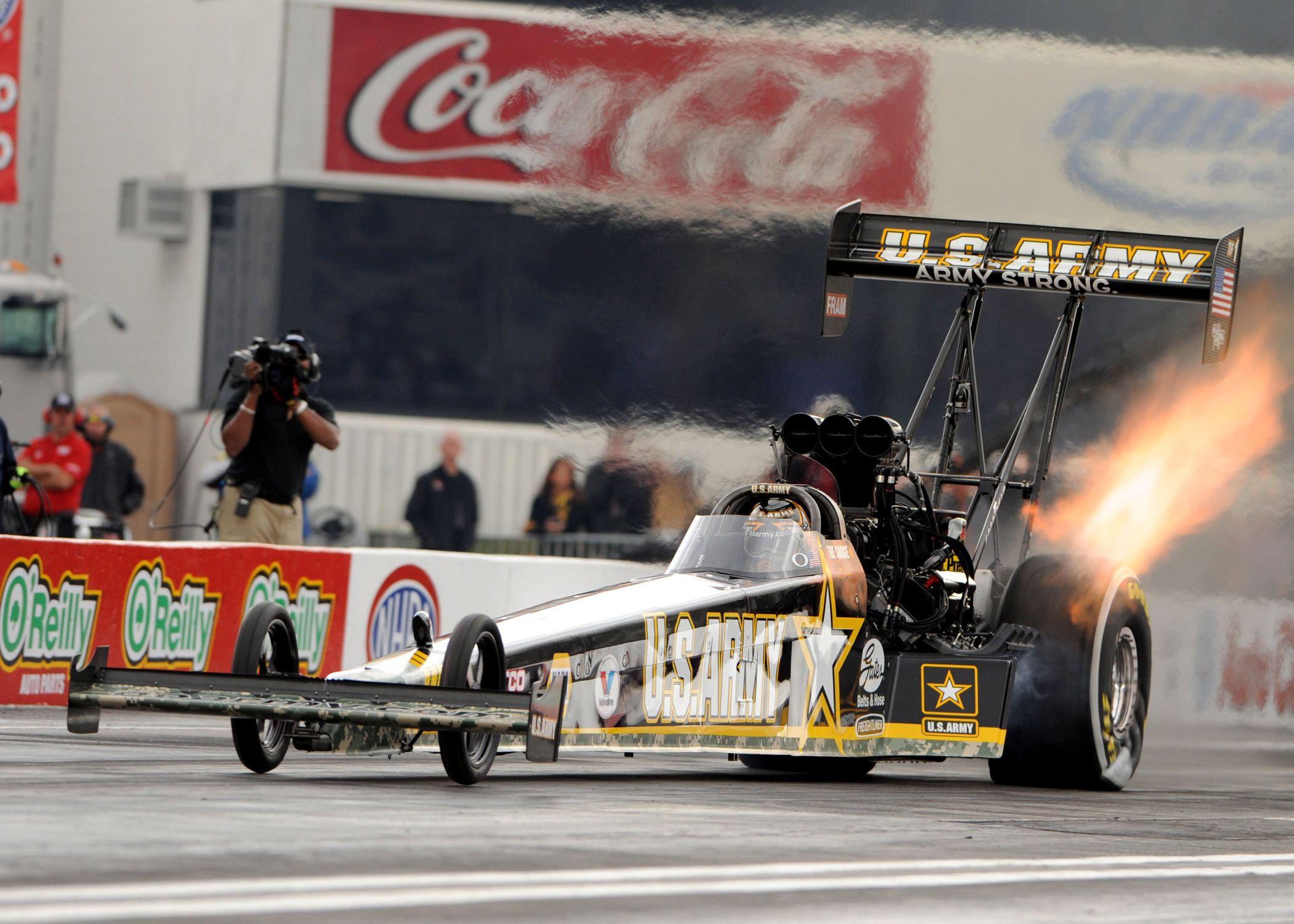 Top Fuel Dragster nhra drag racing race hot rod rods j