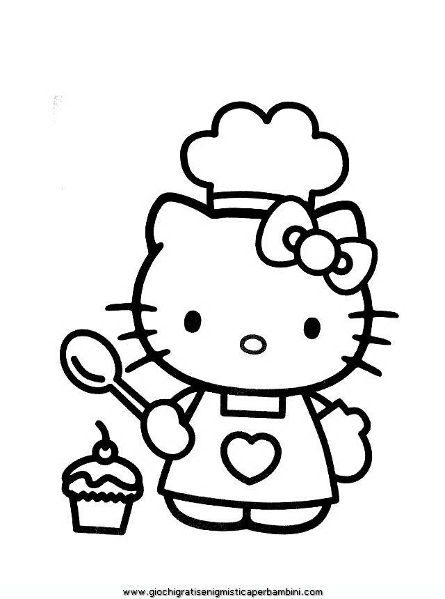 Hello Kitty | Hello kitty обои, Книжка-раскраска, Детские ...
