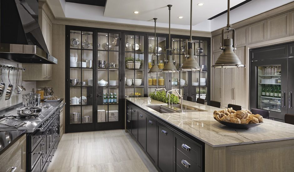 Downsview Kitchens and Fine Custom Cabinetry Manufacturers of
