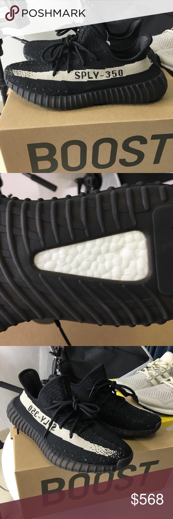 4d987230292 Adidas Yeezy Boost V2 Oreo size 9.5 Adidas Yeezy Boost V2 Oreo size 9.5 adidas  Shoes Sneakers
