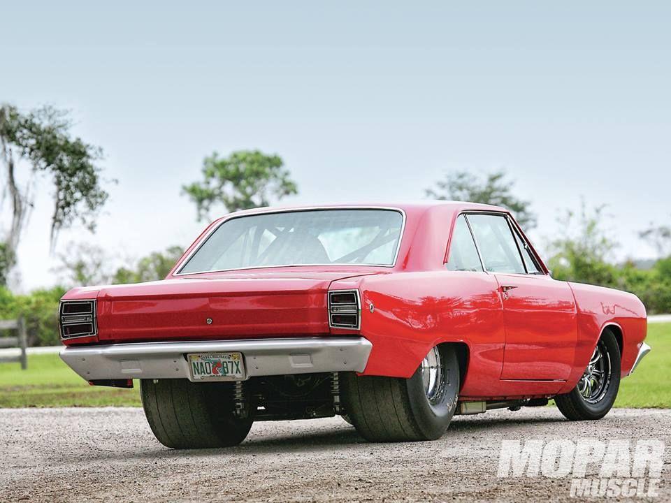 68 Dodge Dart 1968 Dodge Dart Mopar Dodge Dart