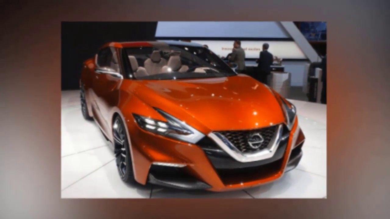 2020 Nissan Maxima Detailed 2020 Nissan Maxima Detailed