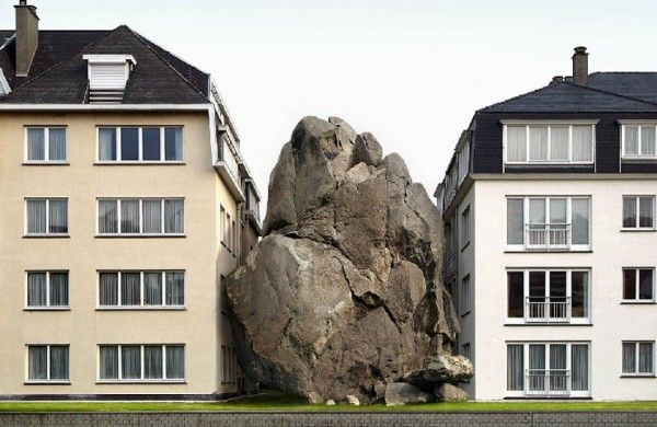 Architizer Blog » Filip Dujardin's Impossible Architecture Coming To San Francisco