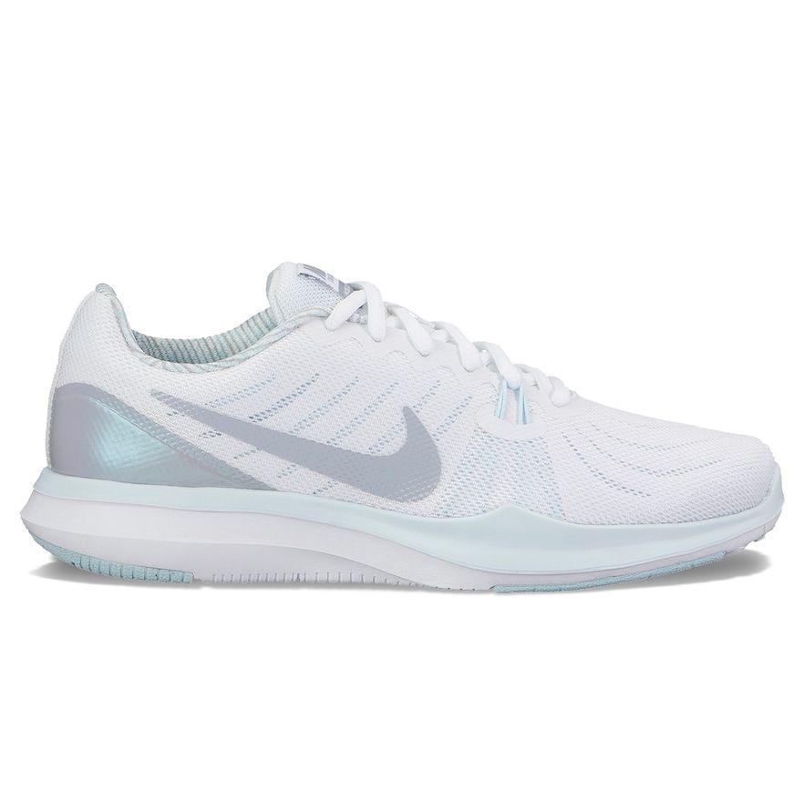 Women's Nike In Season Cross Trainer Running Shoes Size 10