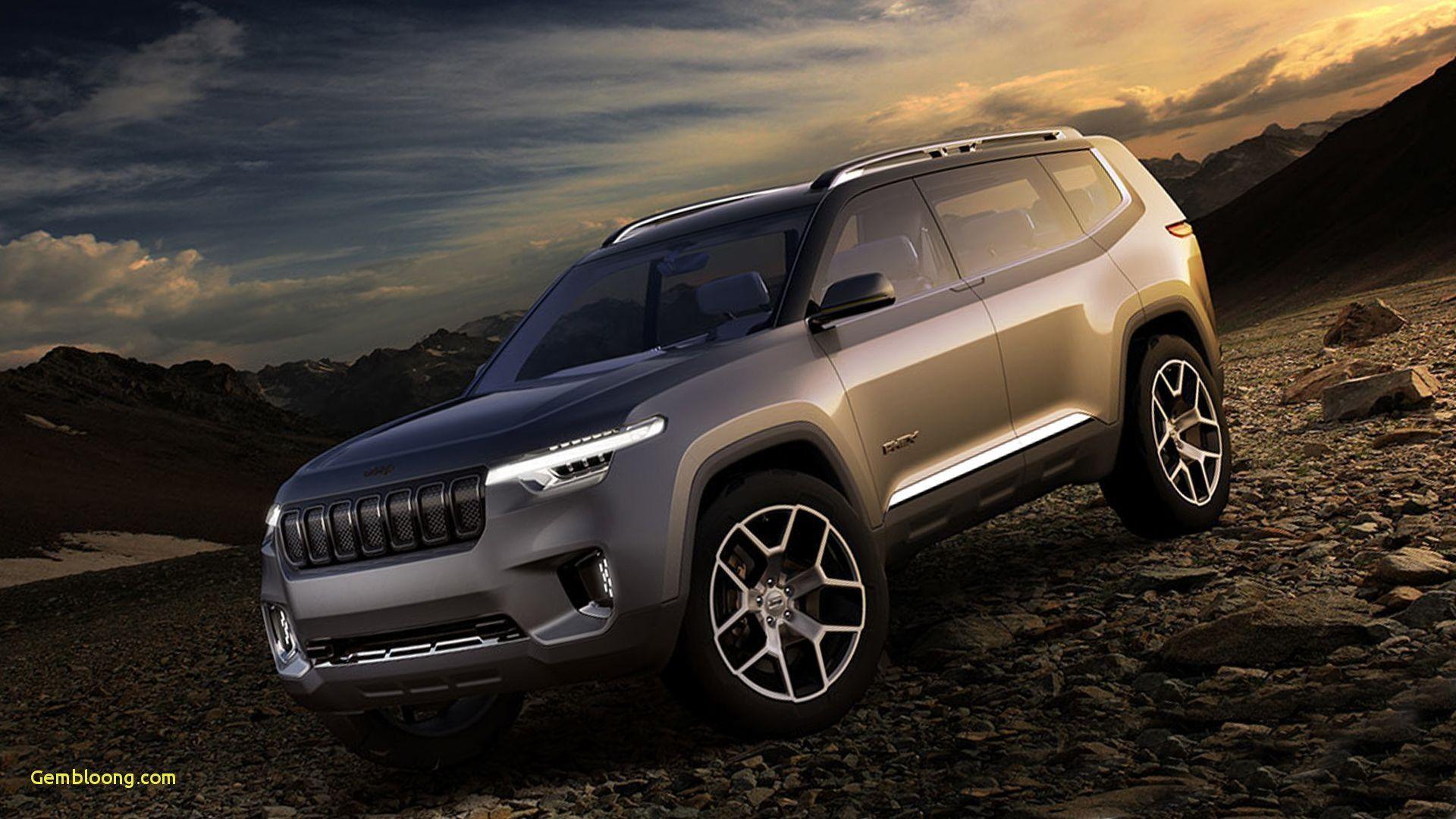 New 2020 Jeep Trail Hawk Spy Shoot Jeep Wagoneer Jeep Models