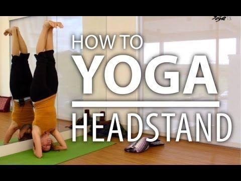 headstand sirsasana  yoga tx  yoga yoga for beginners
