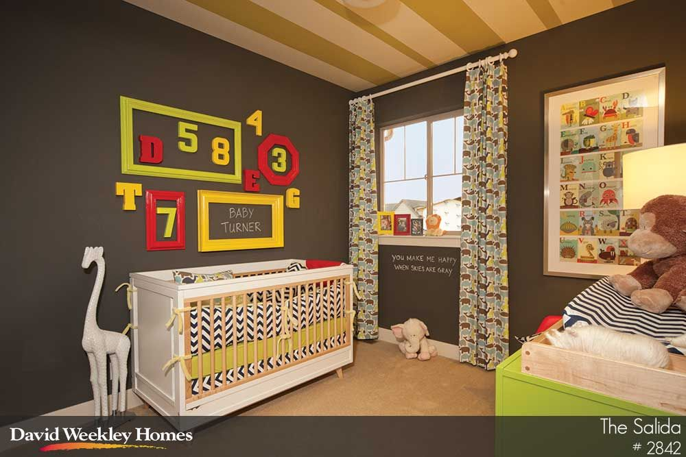 Adorable Decorating Ideas For The Little Ones In Salida Model Denver Co