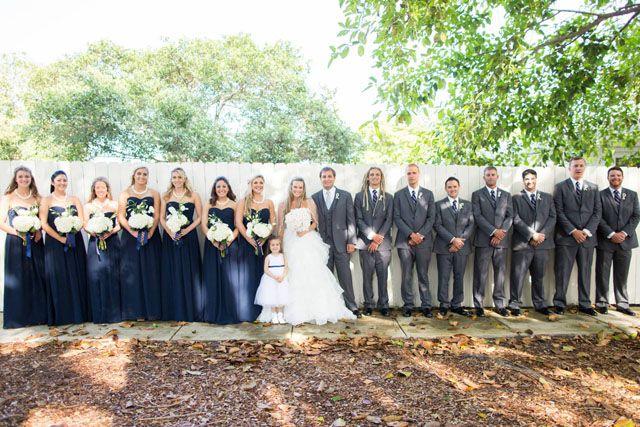 Pin by Kelly Kopeikin on groomsmen | Pinterest | Grey weddings ...