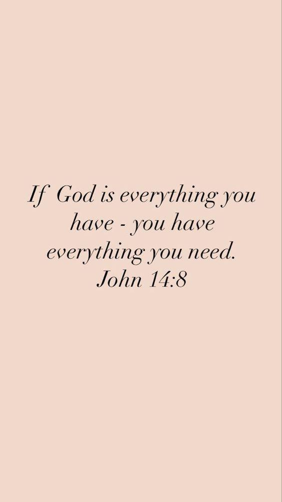 Jesus Quotes