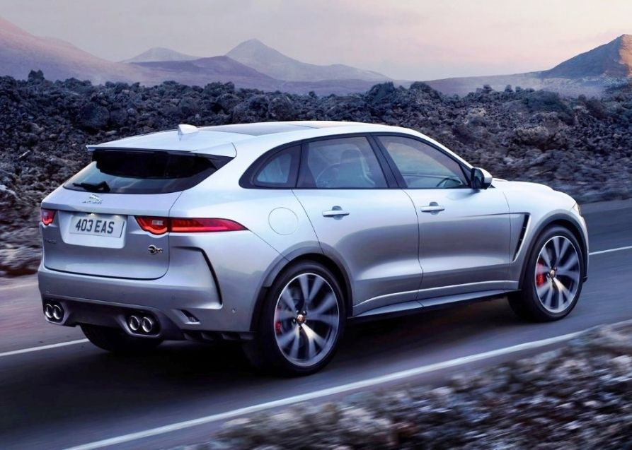 2020 Jaguar F Pace Rumors Jaguar Car Colors Car