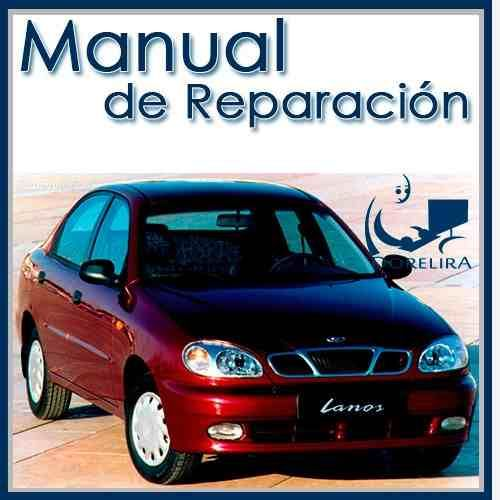 daewoo lanos manual de taller 1996 2002 en ingl s manuales de rh pinterest com Daewoo Cars 2015 daewoo matiz car manual