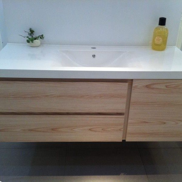Vanity Wall Hung 1200 Mm On Sale Bathroom Redesign Bathroom Solutions Eco Bathroom