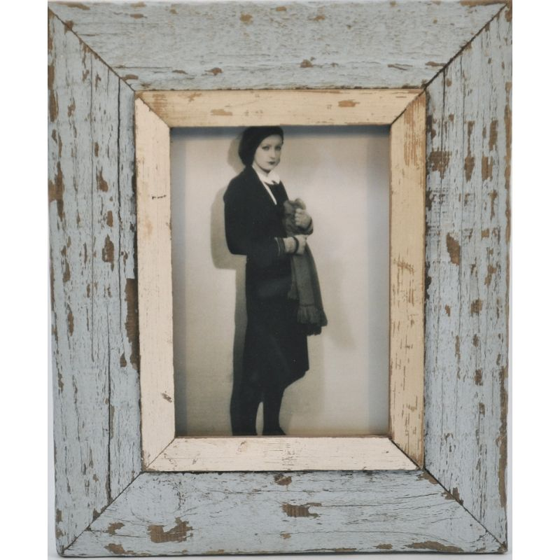 distressed grey picture frame - Distressed Picture Frames