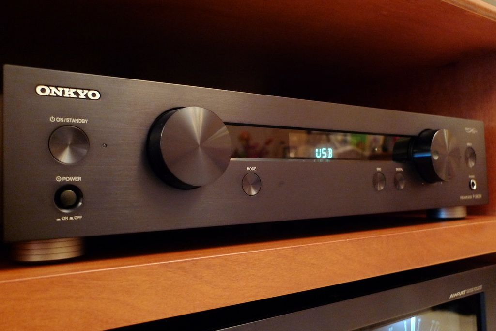 What High End PreAmp do you have? - Page 6 - AudioKarma org